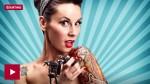 Psichologai teigia, kad tatuiruotės yra mazochizmo ir nepasitenkinimo savimielementas
